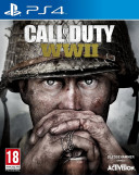 Call of Duty WWII ANG PS4