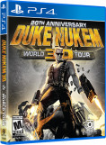 Duke Nukem 3D 20th Anniversary World Tour PS4