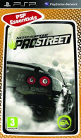 Need for Speed ProStreet - Essentials PSP