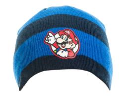 Czapka Nintendo: Super Mario