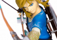 The Legend of Zelda Breath of the Wild PVC Statue Link 25 cm