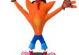 Figurka Crash Bandicoot N. Sane Trilogy PVC Crash Bandicoot 23 cm