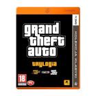 Grand Theft Auto Trylogia PL PKK (GTA Trylogia), PC