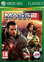 Mass Effect 2 PL Classics, Xbox 360