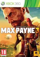 Max Payne 3, Xbox 360