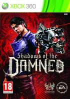 Shadows of the Damned, Xbox 360