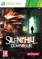 Silent Hill Downpour X360