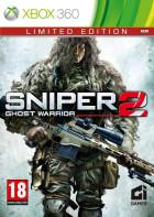Sniper Ghost Warrior 2 PL Edycja Limitowana X360