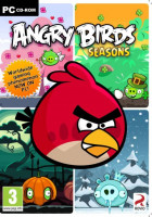 Angry Birds Seasons, PC