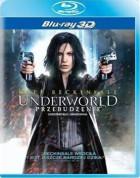Underworld: Przebudzenie Blu-ray 3D + Blu-Ray, Filmy