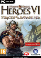 Might & Magic Heroes VI Pirates of the Savage Sea PL PC