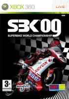 SBK 09 Superbike World Champions X360