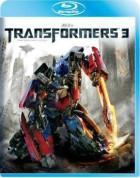 Transformers 3 Blu-Ray, Filmy