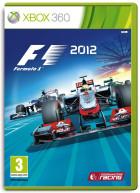 F1 2012 PL, Xbox 360