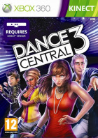 Dance Central 3 PL (Kinect) X360