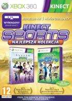 Kinect Sports Najlepsza Kolekcja PL X360