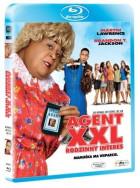 Agent XXL: Rodzinny interes Blu-Ray PS3