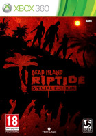 Dead Island Riptide PL / ANG Special Edition X360
