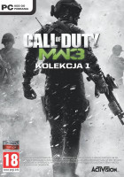 Call of Duty Modern Warfare 3 PL Collection 1 - AUTOMAT PC