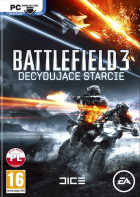 Battlefield 3 Decydujące Starcie PL - AUTOMAT PC