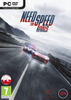 Need for Speed Rivals, PC
