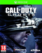 Call of Duty Ghosts, Xbox One