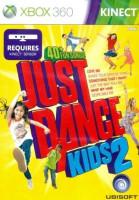 Just Dance Kids 2 X360