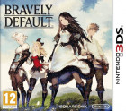 Bravely Default, Nintendo 3DS