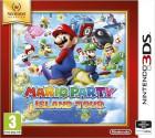 Mario Party Island Tour Select, Nintendo 3DS