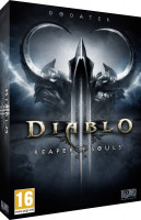 Diablo III PL Reaper of Souls, PC