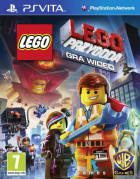 LEGO Przygoda gra Wideo PL/ANG PSV