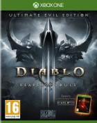 Diablo III Ultimate Evil Edition PL XONE