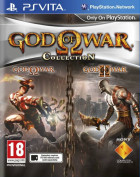 God of War Collection PSV