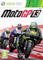 Moto GP 13 Classic, Xbox 360