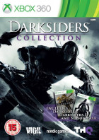 Darksiders Complete Collection X360
