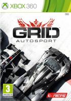 GRID Autosport PL, Xbox 360