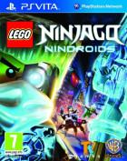LEGO Ninjago: Nindroids PSV