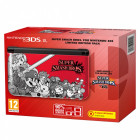 Konsola Nintendo 3DS XL - Super Smash Bros Limited Edition 3DS