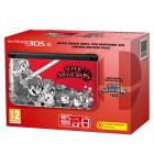Konsola Nintendo 3DS XL - Super Smash Bros Limited Edition 3DS