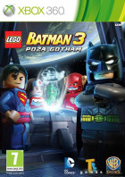 LEGO Batman 3 Poza Gotham PL / ANG X360