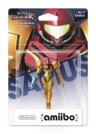 Figurka Amiibo Smash - Samus, Nintendo 3DS