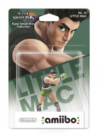 Figurka Amiibo Smash - Little Mac 3DS