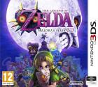 The Legend of Zelda Majoras Mask 3D 3DS