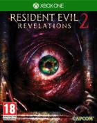 Resident Evil Revelations 2, Xbox One