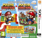 Mario and Donkey Kong Minis Collection, Nintendo 3DS