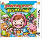 Gardening Mama Forest Friends, Nintendo 3DS
