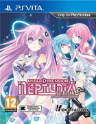 Hyperdimension Neptunia Re;Birth2 Sisters Generation PSV