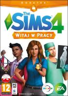 The Sims 4 Witaj w Pracy PC