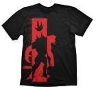 Koszulka Evolve Goliath rozmiar L, Gadżety