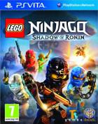 Lego Ninjago Shadow of Ronin Cień Ronina PSV